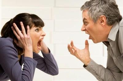 Consejos para manejar la ira
