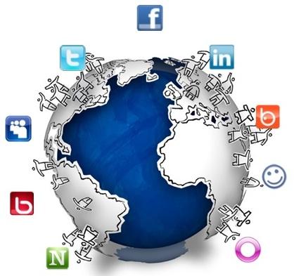 Las diferentes formas de mensajería en el mundo