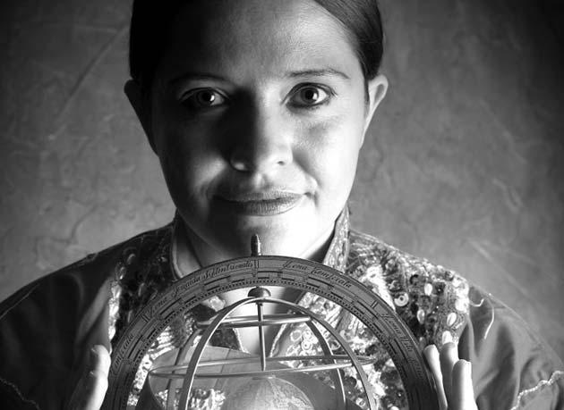 La poesía mexicana como cadáver: Reneé Acosta