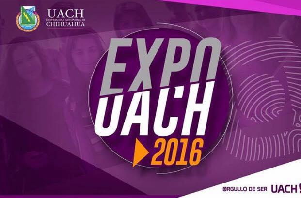 Expo UACH 2016