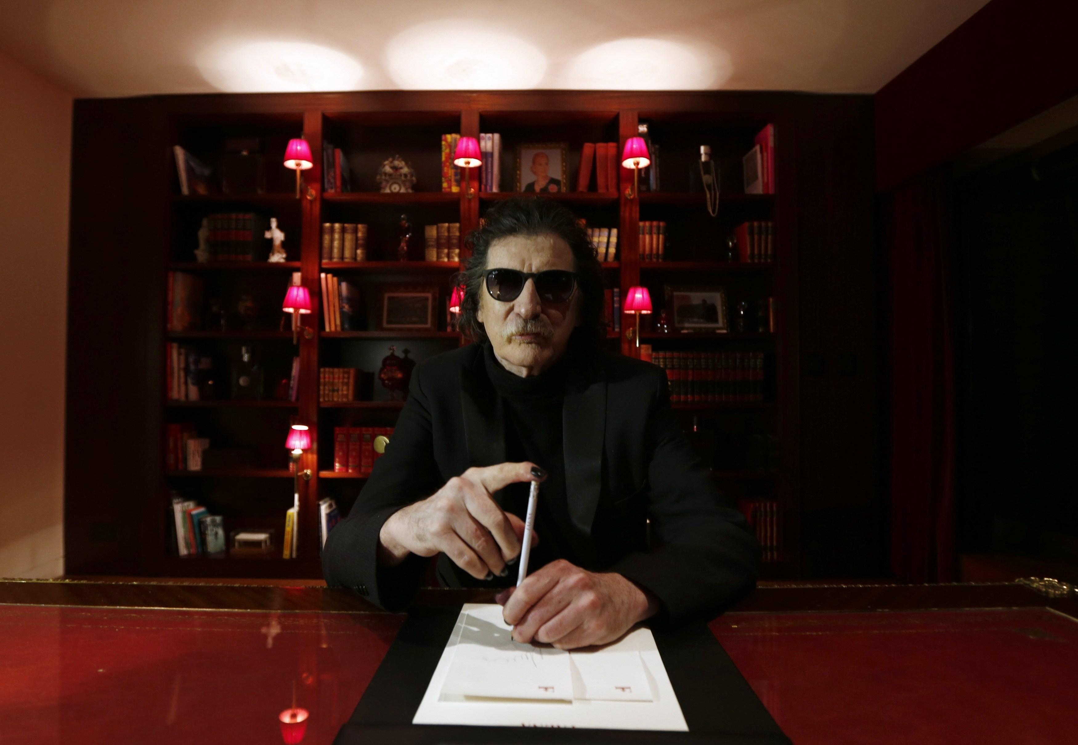 Charly García: un músico fuera de serie.