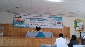 Tercer Convivencia Académica y Cultural Interbachilleres, La Junta 2016