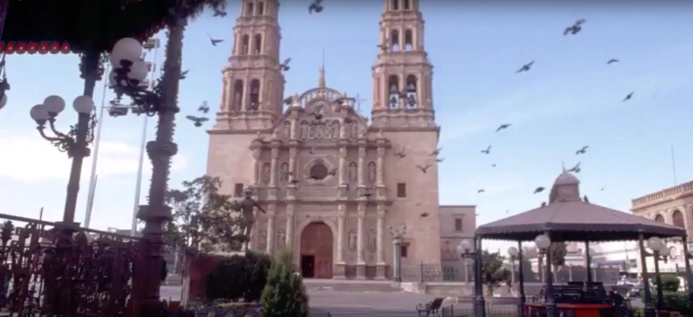 Lugares turísticos de la ciudad de Chihuahua.