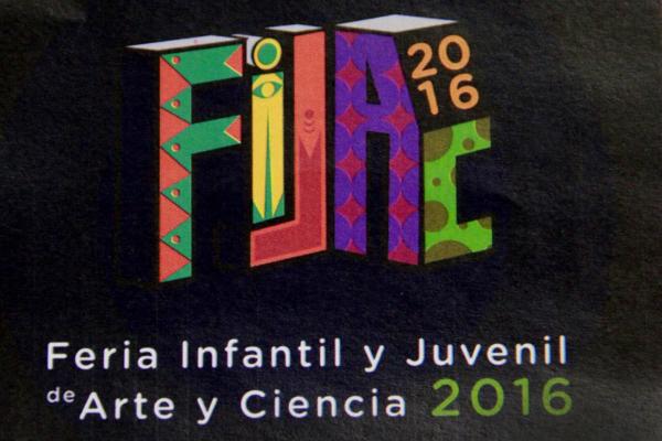 Feria Infantil y Juvenil de Arte y Ciencia