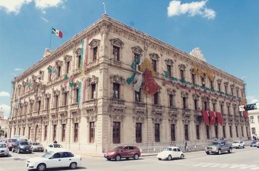 Obras arquitectónicas de la ciudad de Chihuahua