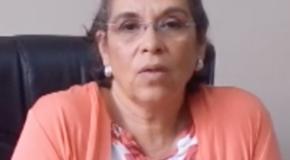 Entrevista a la Dra. Irma Perea, catedrática de la Facultad de Filosofía y Letras.