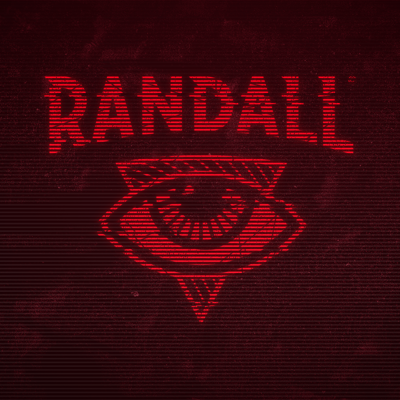 Randall, un videojuego 100% mexicano