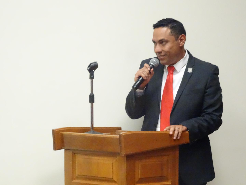 Entrevista al Doc. Armando Villanueva, director de la Facultad de Filosofía y Letras de la Uach