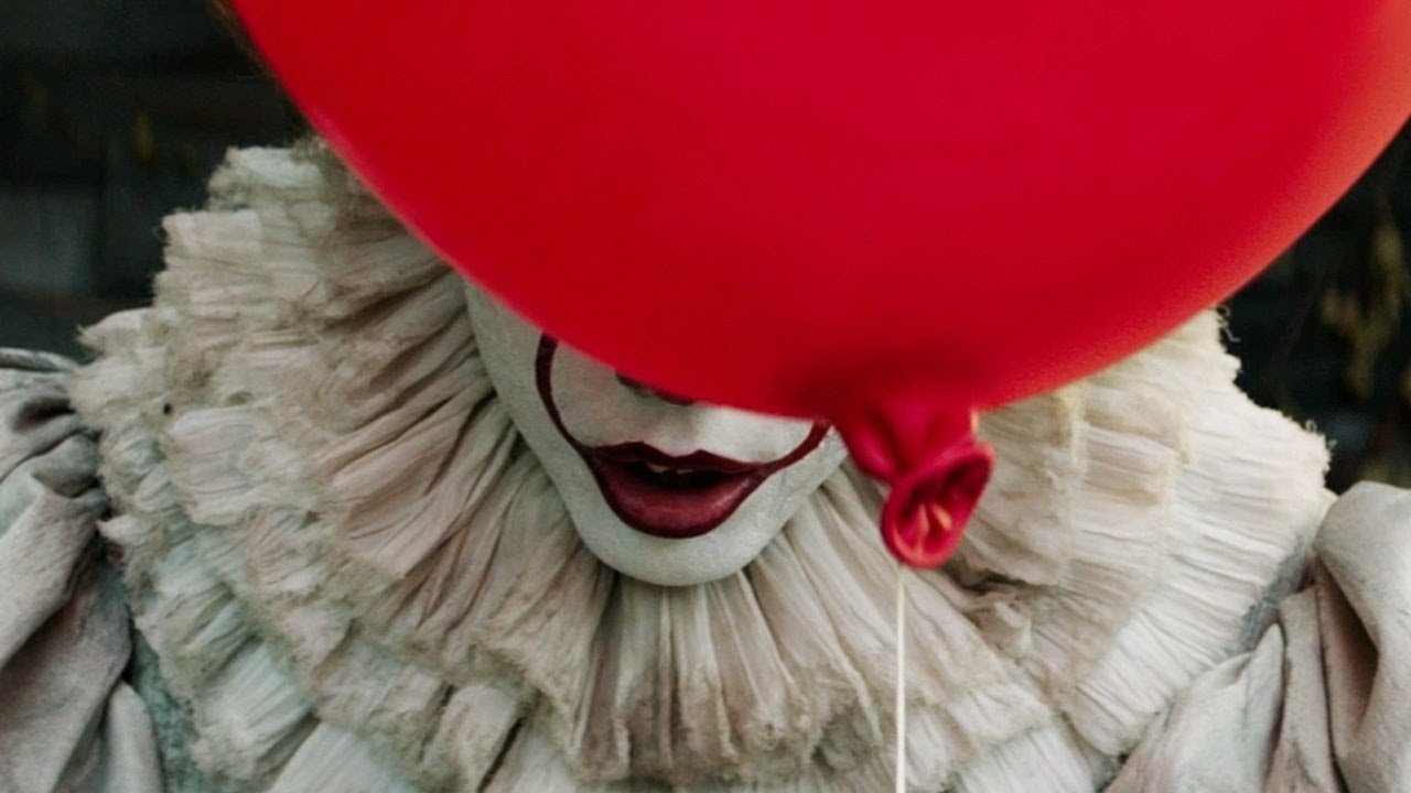 "Trailer de la película ""IT"" rompe récord."