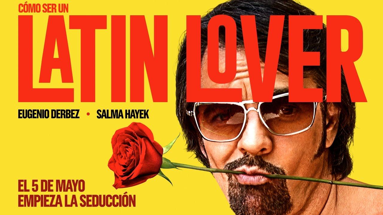Película: Como ser un Latin Lover