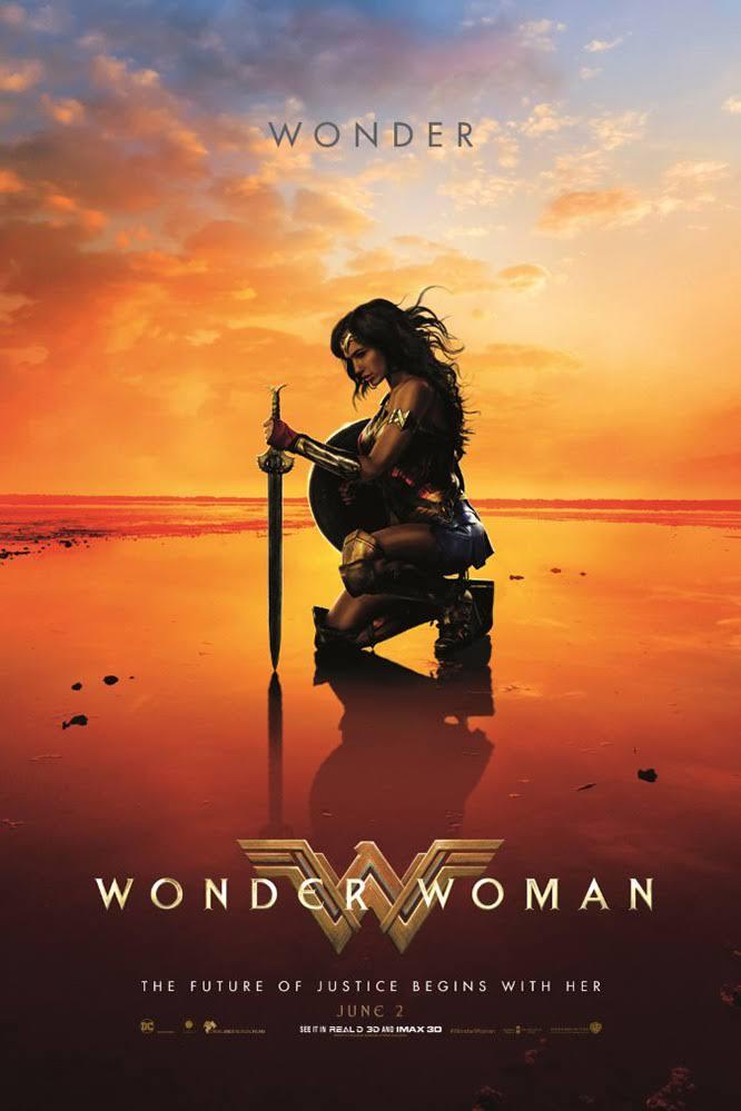 Película: La Mujer Maravilla